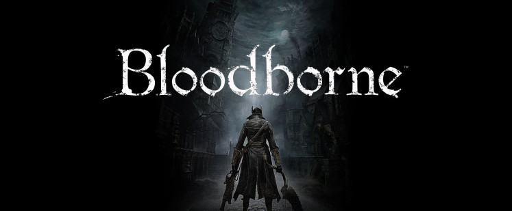 Bloodborne - A Marionette's Melancholy