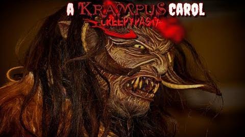 """A_Krampus_Carol""_Creepypasta_Wikia_Jake_Wiklacz_""Nightmares_at_3_AM"""