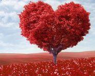 Día de San Valentín del mal