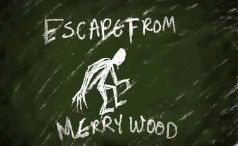Ucieczka z Merrywood