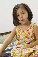 SCP-053: Junges Mädchen