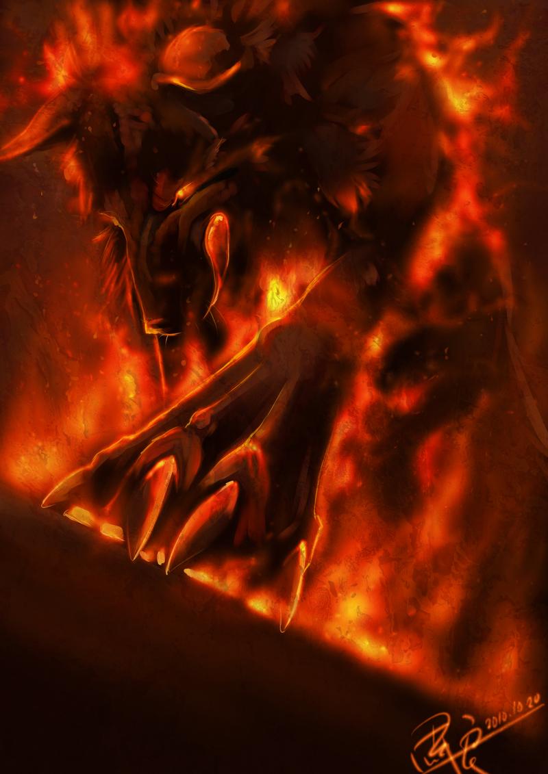 Ancora Daemonium - Wolfsrudel