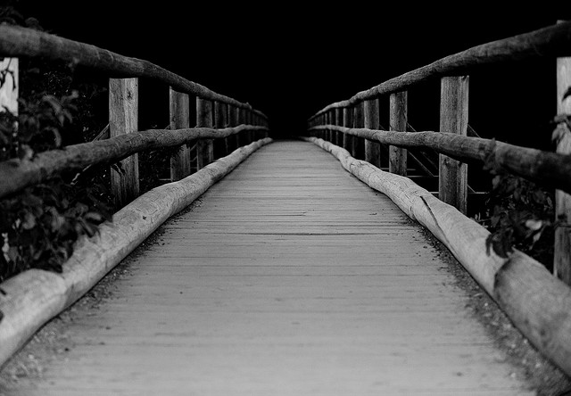 The Bridge of Ends