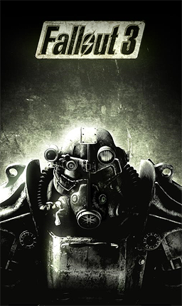 Fallout 3: Numbers Station