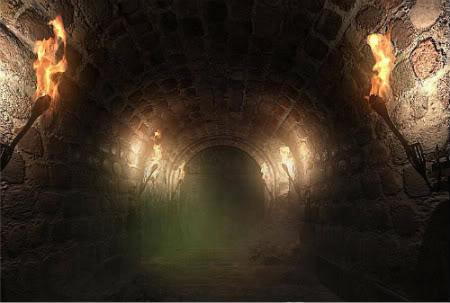The Corridors