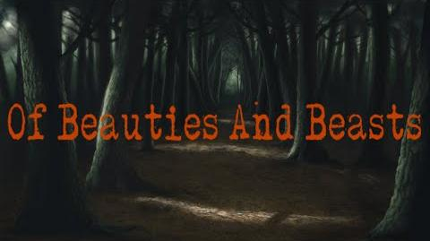 """""""Of Beauties And Beasts"""" by Banningk1979-0"""