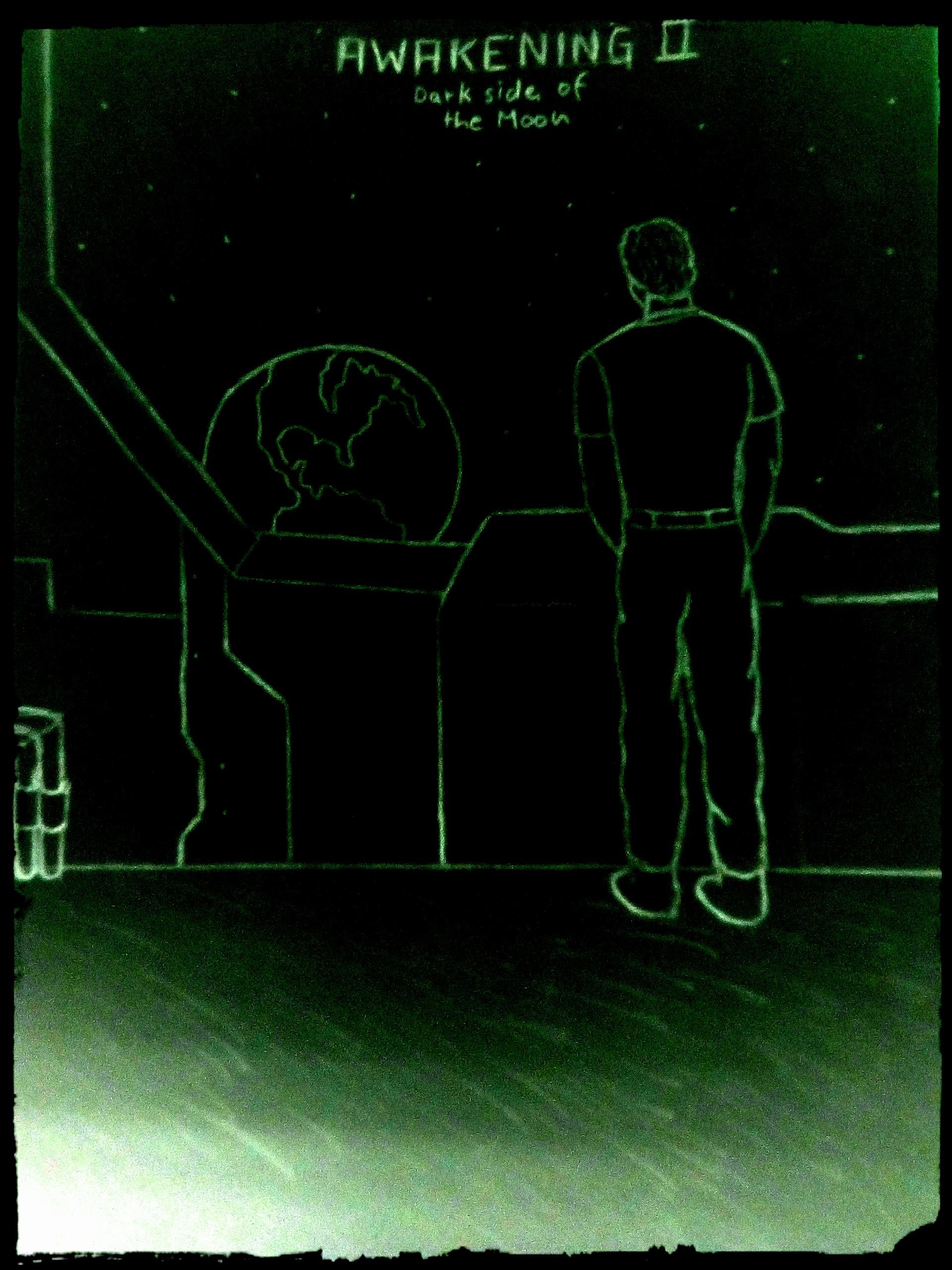 AWAKENING 2 - Dark Side of the Moon