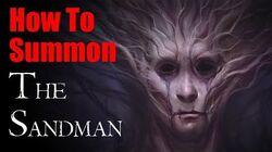 """How To Beat The Sandman"""