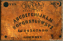 Dave the Ouija Board