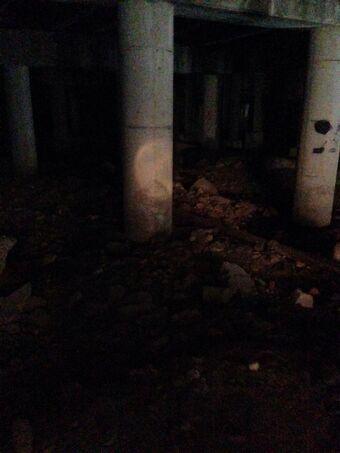 Clifton Forge Underground Creepypasta Wiki Fandom