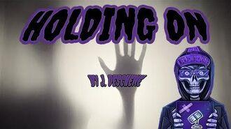 """""""Holding_On""""_by_J._Deschene"""