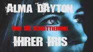"""Creepypasta """"Alma Dayton und die Schattierung Ihrer Iris"""" Horror stories German Deutsch"""
