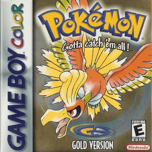 Pokémon Gold Glitch?