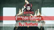 S***idal Euphoria by J