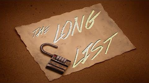 """The_Long_List""_Creepypasta_Let's_Read!"