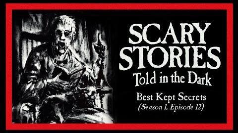 """Best Kept Secrets"" S1E12 Creepypasta Podcast ― Scary Stories Told in the Dark-0"