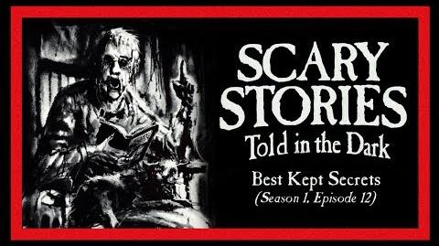 """Best Kept Secrets"" S1E12 Creepypasta Podcast ― Scary Stories Told in the Dark-0"