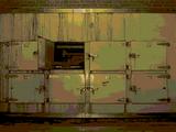 SCP-022 Die Leichenhalle