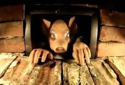 Cerdos del infierno