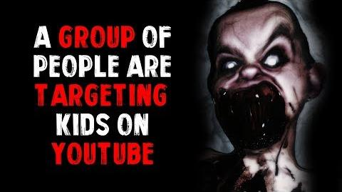 A Group of Perverts are Targeting Kids on YouTube, I Used to Work for Them