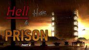 """Hell Has a Prison"" Creepypasta (Part 4)"
