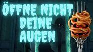 Öffne nicht deine Augen! - Creepypasta Horrorgeschichte - Deutsch