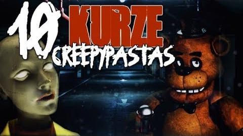 10 Kurze Creepypastas - CREEPYPASTA COMPILATION GERMAN DEUTSCH-2
