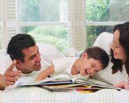 Laughing - parentkid book