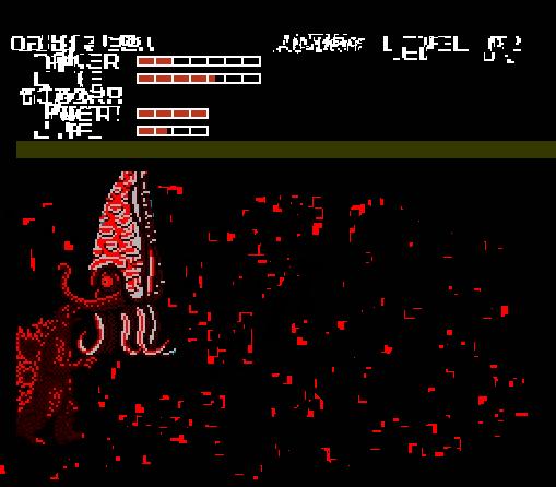 NES Godzilla- Rozdział 1