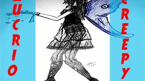 """""""Death Fairy"""" Lucrioreepy Pasta"""