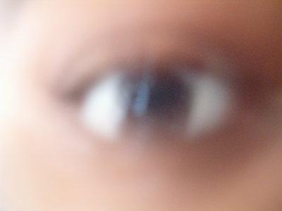 The Blur Eyes