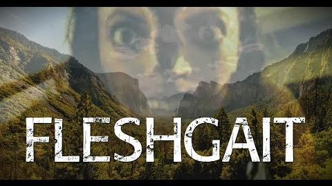 """""""Fleshgait"""" by EmpyrealInvective (Narrated by NaturesTemper)"""