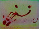 Krwawy Malarz (Bloody Painter)