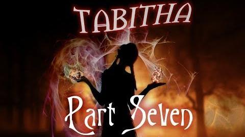 TABITHA PART 7 by Derek Hawke