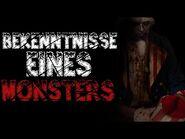 """""""Bekenntnisse eines Monsters"""" Creepypasta German-Deutsch"""