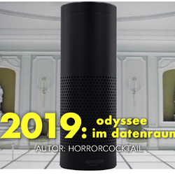 2019: odyssee im datenraum