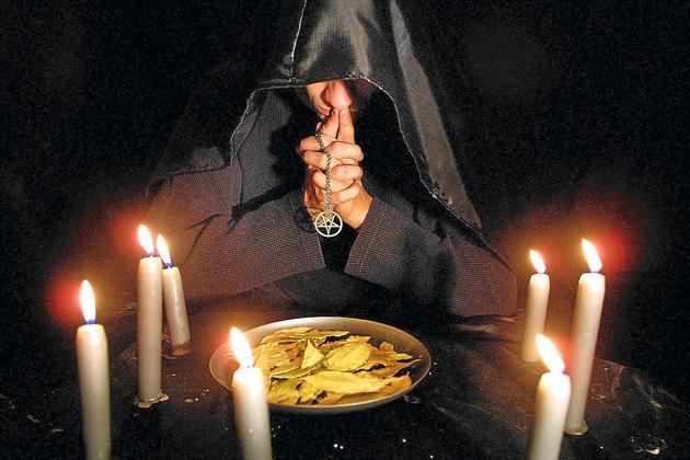 Die Geschichte von Drexal und dem Kult