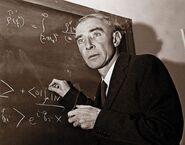 Oppenheimer Experiment - 1