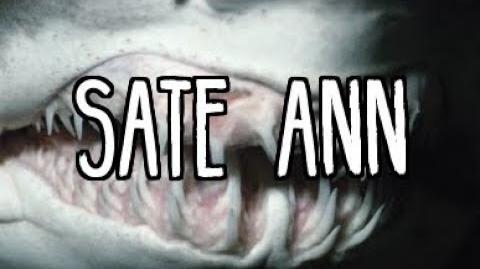 Sate Ann