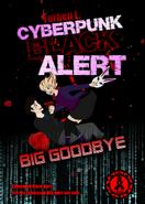 Cyberpunk Black Alert Big Goodbye