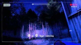 Slender-_The_Arrival_-_Part_Stage_2_Eight_Pages_No_Commentary_Let's_Play_Walkthrough