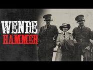 """""""Wendehammer"""" Creepypasta German-Deutsch"""
