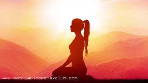 Como Curar a Depressão- 3 HORAS Musica Relaxante de Meditação