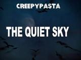 The Quiet Sky (O Céu Silencioso).