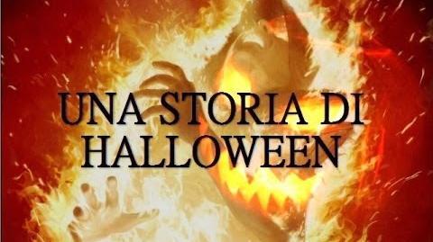 Una Storia di Halloween