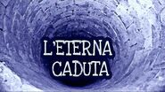 L'Eterna Caduta - Creepypasta ITA