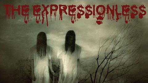 THE_EXPRESSIONLESS_Creepypasta_ITA