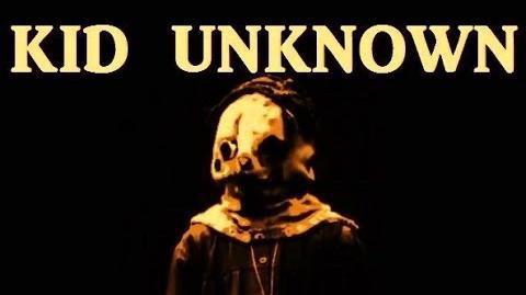 Kid Unknown