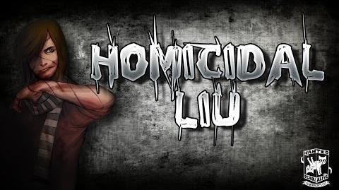 Homicidal Liu