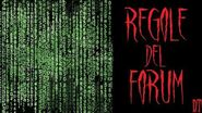 Regole del forum - Creepypasta ITA-0